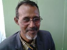 رئيس إتحادية السماكين : محمد ولد الربيع