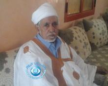 الشيخ محمد فال ولد أعلي