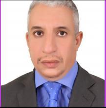 المختار ولد داهي سفير سابق