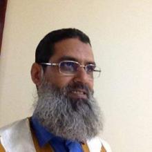 الإمام محمد سالم ولد دودو