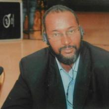 نائب منسق حراك لمعلمين : أحمد سالم ولد أحمد دكله
