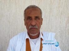 الدكتور : عبد الرحمن ولد سيدي حمود