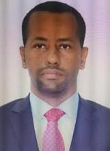 المكلف بمهمة في الوزارة الاولى : أعمر ولد إسلمو