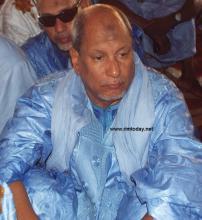 الدكتور محمد ولد أمعييف