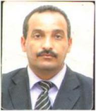 الاستاذ الدكتورمحمد المختار سيدي محمد مدير الوثائق الوطنية