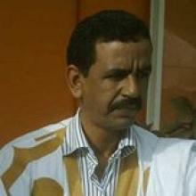 """رئيس مركز """"الأرقم"""" للاعلام و الدراسات محمد عبد الرحمن ولد الزوين"""