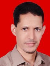الكاتب والمدون محمد الامين ولد سيدي مولود