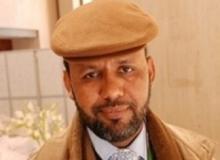د / محمد إسحاق الكنتي