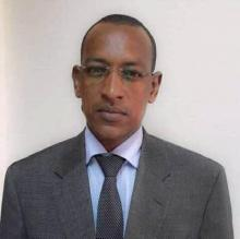 القاسم ولد محمود ملحق بديوان الوزير الاول