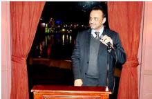 الوزير الاول الاسبق سعادة السفيرسيدى محمد ولد بوبكر