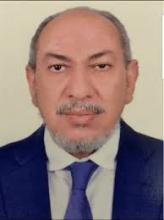 محمد محمود ولد الشيخ عبد الله بيَّه وزير العدل