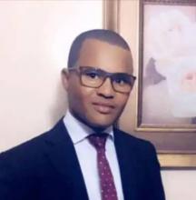 سيد أحمد ولد أمصيدف كاتب و مدون