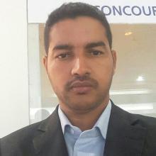 الأستاذ يعقوب ولد محمداني