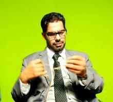 د.محمد المامي ولد محمد حامد ولد حميدي