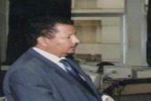 الكاتب الصحفي / محمد الشيخ ولد سيد محمد