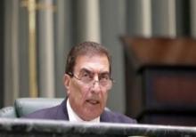 رئيس البرلمان الأردني