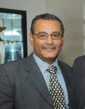 رئيس رابطة الصحفيين الموريتانيين : موسى ولد بهلي