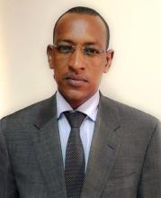 القاسم ولد محمود : ملحق بديوان الوزير الأول