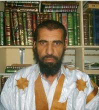 الشيخ محمد يسلم ولد محفوظ، إمام وداعية