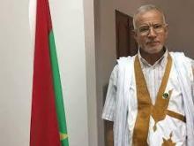السفير السابق سيدي محمد ولد حنن