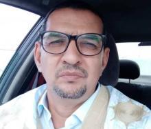 الأستاذ : إسلمو ولد أحمد سالم