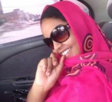 أمبيريكة بنت أحمد