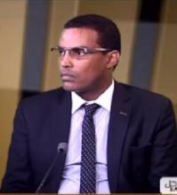 الكاتب الصحفي : عبد الله يعقوب حرمة الله