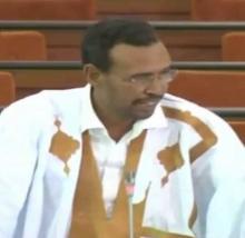 النائب البرلماني : محمد فال ولد عيسى