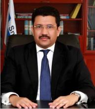 وزير التجهيز والنقل محمد عبد الله ولد أداعه