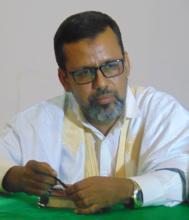 الدكتور محمد أسحاق الكنتي
