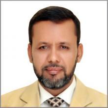 الدكتور : محمد اسحاق الكنتي