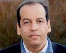 الدكتور اعل ولد اصنيبه