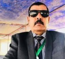 الكاتب الإعلامي إسماعيل الرباني
