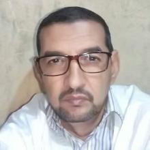 الكاتب الصحفي الاستاذ إسلمو ولد أحمد سالم