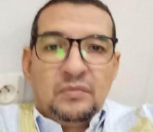 الاستاذ / إسلمو ولد أحمد سالم