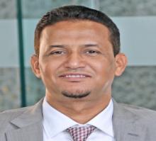 د.محمد المختار الشنقيطي