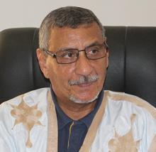 الدكتور. عبد الله ولد النم