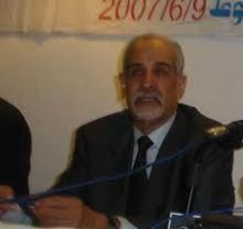 الدبلوماسي أحمد ولد الوافي
