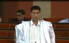 النائب البرلماني الداه ولد صهيب