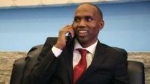علي حسن خير رئيس وزراء الصومال الجديد