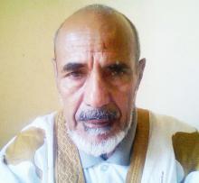 بقلم / محمدو بن البار