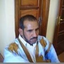 الدكتور : محمد الحسن ولد أعبيدي