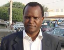 أحمد صمب ولد عبد الله
