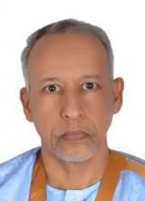 د. موسى ولد أبنو: كاتب وروائي موريتاني