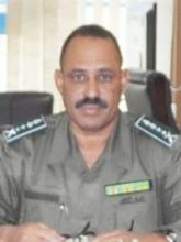 قائد الدرك الوطني الجنرال السلطان ولد أسواد