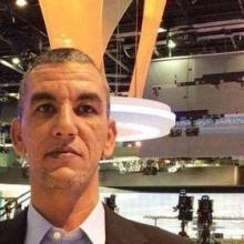 عبد الله ولد اتفغ المختار  كاتب صحفي