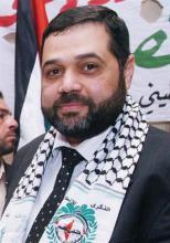 أسامه حمدان