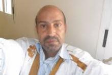 محمدو ولد البخاري عابدين
