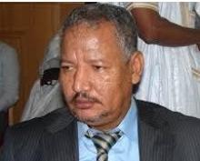 محمد الشيخ سيدي محمد