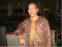 محمد الامين ولد الفاظل